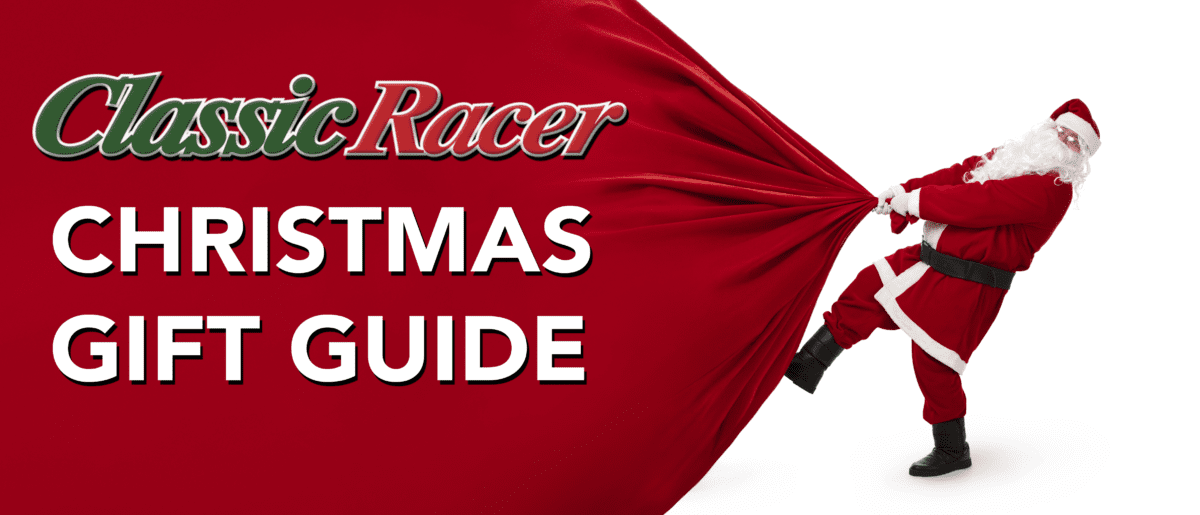 10 Christmas gift ideas for a classic biker! – Classic Racer