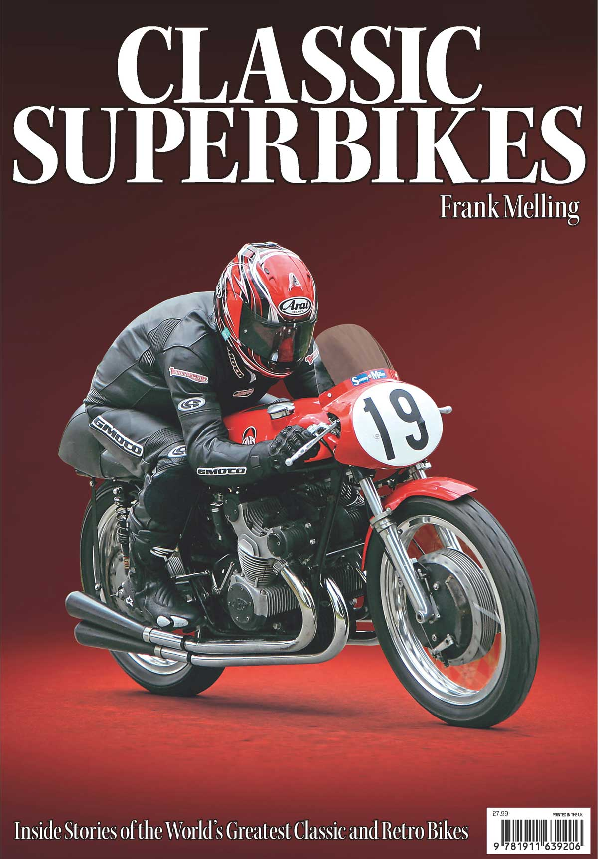 Frank Melling Classic Superbikes